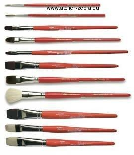 Master Brush Set Gary Jenkins